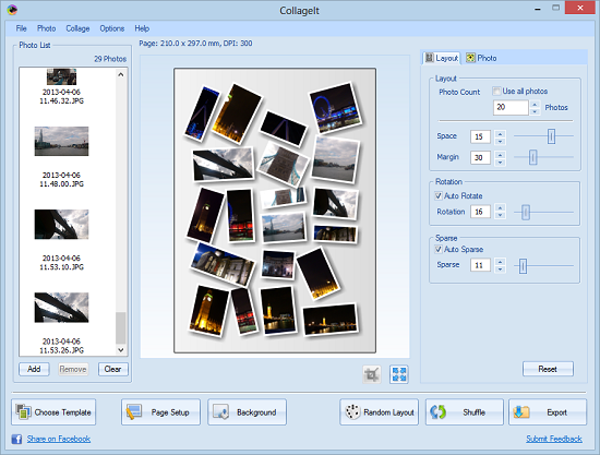 Top 7 Best Picture Collage Maker Software