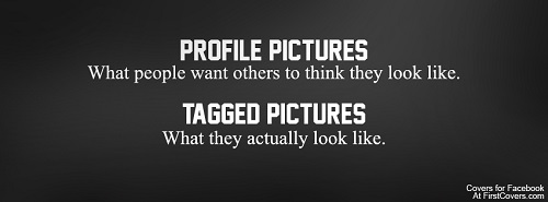 Tagged Pictures