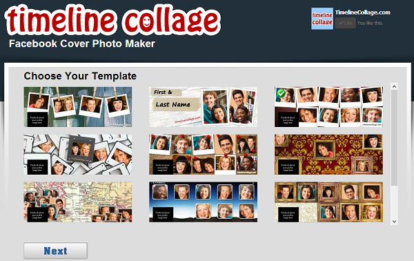 7 best free online facebook cover collage makers