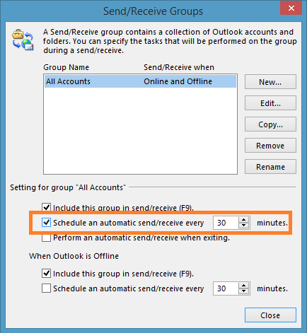 How To Stop Receiving Emails In Microsoft Outlook