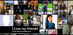 How To Make A Facebook Cover Collage Of Your Friends