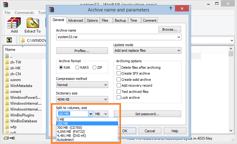 5 Recommended File Splitters And Joiners For Large Files