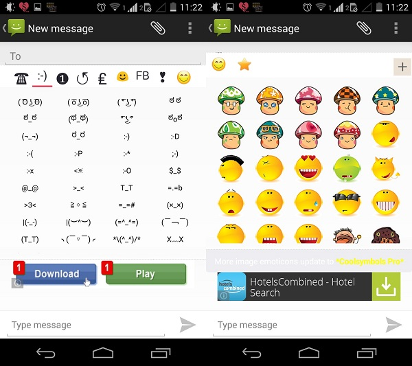 11 Emoji Apps For Android To Express Yourself Easily