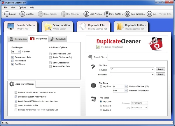 Download Duplicate Cleaner Windows