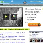 Kizoa Homepage
